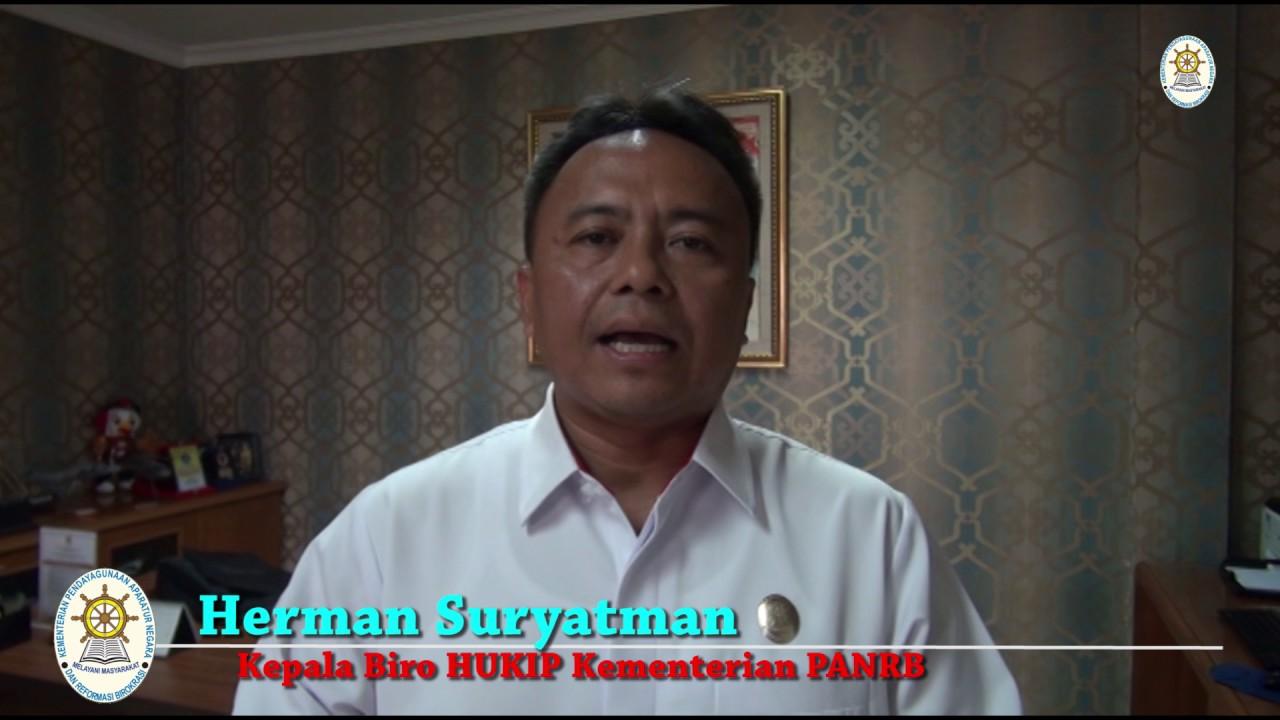 Kementerian PANRB : Waspadai Penipuan CPNS
