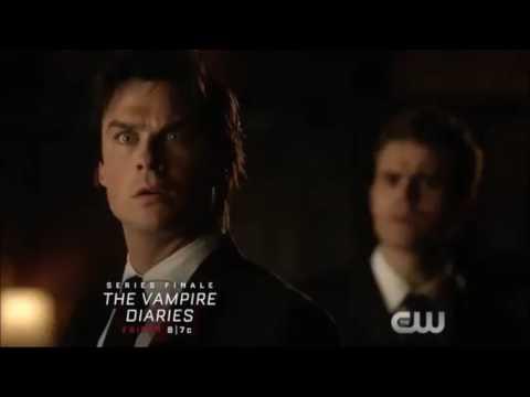 The Vampire Diaries Trailer