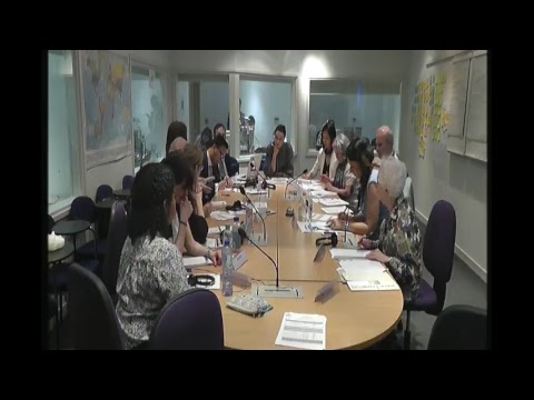 Mock Conference - 20-04-18 - Women's Rights - UN Gender Equality