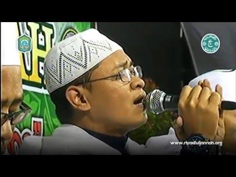 Qosidah Allah Allahu, Ya Rasulullah,  Qomarun @ Jalan Kawi Kota Batu (27 Februari 2016)