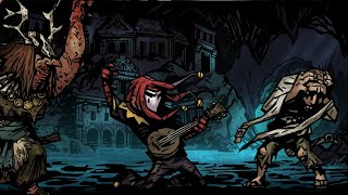 Darkest Dungeon - Fails and Funny Moments #2