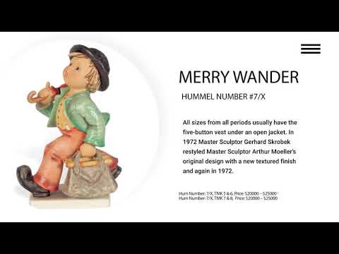 10 Rare Goebel Hummel Figurines And Their Prices