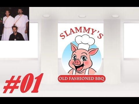 CSD2 Chef For Hire - Slammy's #1
