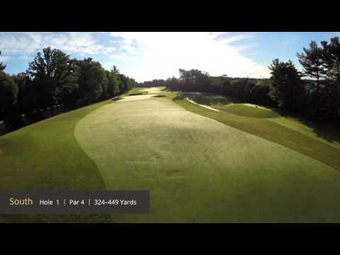 South 1, Ottawa Hunt & Golf Club