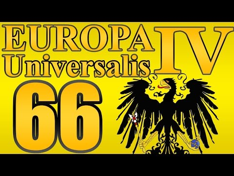 "Europa Universalis 4 Germany ""The Great German Fleet"" EP:66"