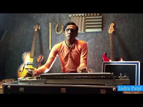 Vaishnajan Banjo Cover II Indra Patel