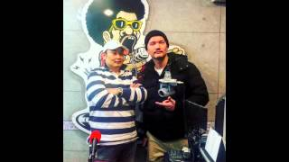 792TOKYO HOTLINE!! 2015年ラストの放送はスタジオゲストには『DEN from...