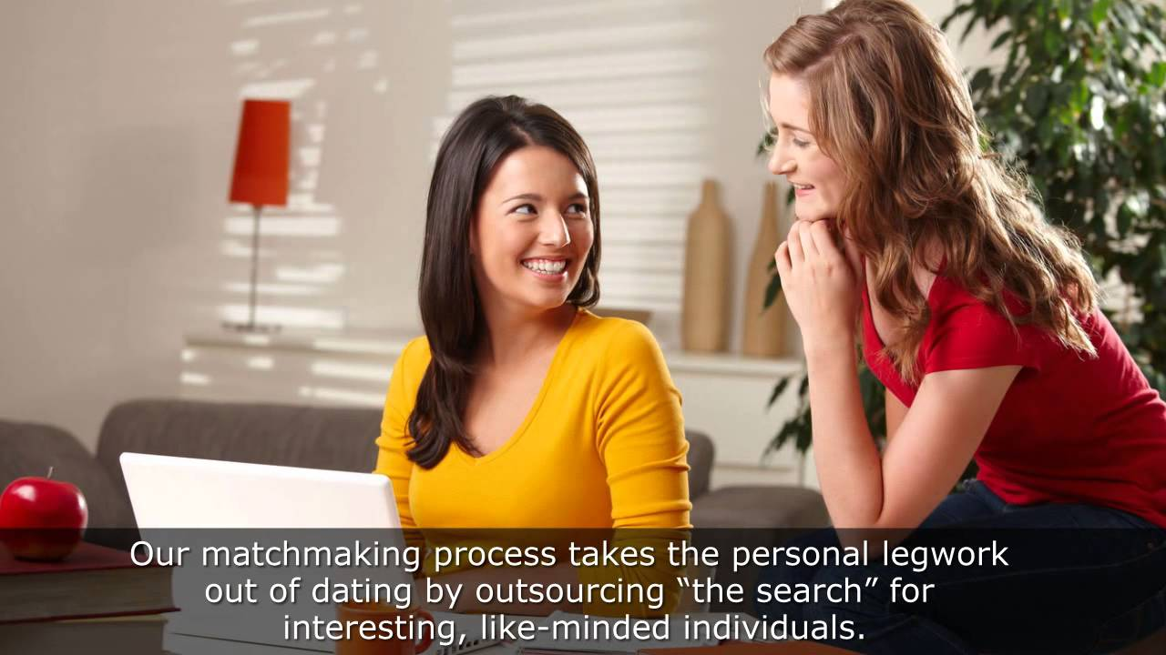 Professional dating services houston