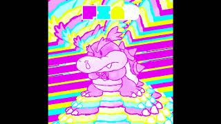 Furries in a Blender - ON Trax Vol. 1 - Baby Bowser's Lullaby