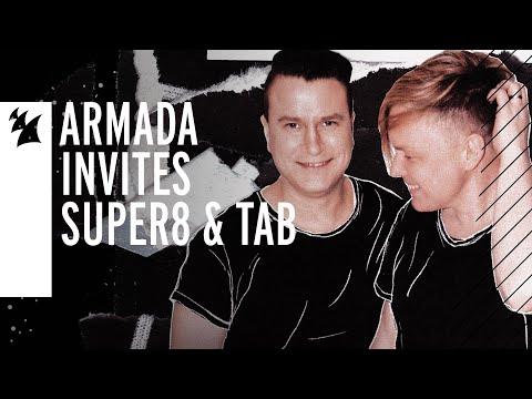 Armada Invites: Super8 & Tab