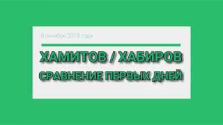Хамитов / Хабиров: сравнение первых дней у власти. Фрагмент 'Персонально Ваш' 8.11.18