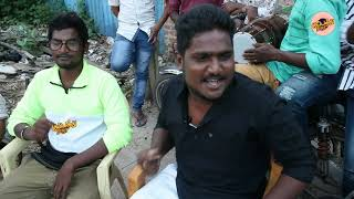 #gana kavi #friend song   கொடுங்கையூர்   ஊருக்குள்ள சுத்துவோண்டா நாங்க தில்லா  #kuppathuraja