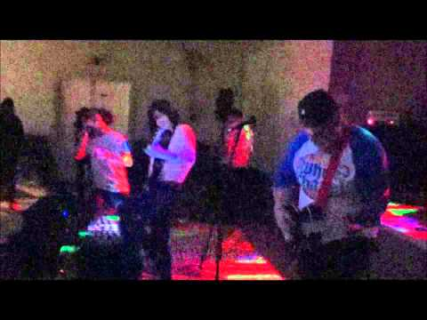 Fast Cats and a Fish Out of Water LIVE @ Elk Lodge - Riot in Paradise