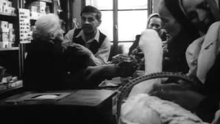 The Shop on Main Street (Obchod na korze, 1965) - Trailer