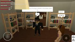 I built a hotel roblox bloxburg
