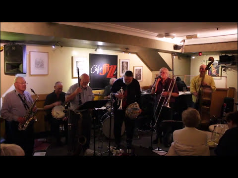 Riverside Jazz Band -Re -Union