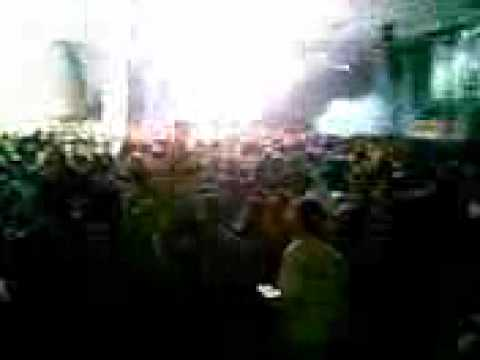 Festa MCD Terra Encantada 2º parte