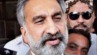 Dr Zulfiqar mirza latest