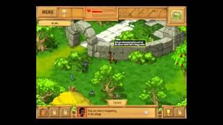 The Island Castaway 2  Walkthrough Part 1