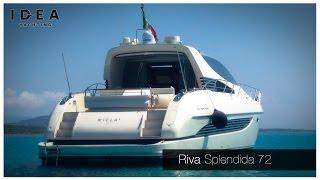 Riva Splendida 72 | Yacht usato del cantiere Riva yachts. Annuncio di vendita