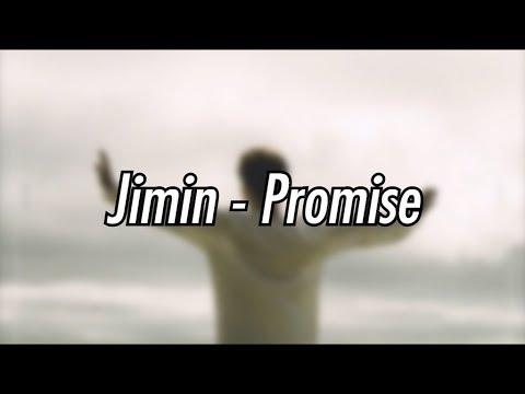 JIMIN (BTS) - PROMISE   ADAPTACIÓN A ESPAÑOL