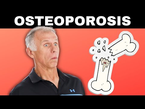 10 Best Exercises for Osteoporosis
