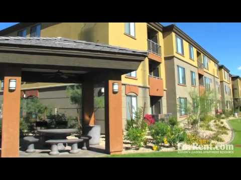 Visions Apartment Homes Peoria Az