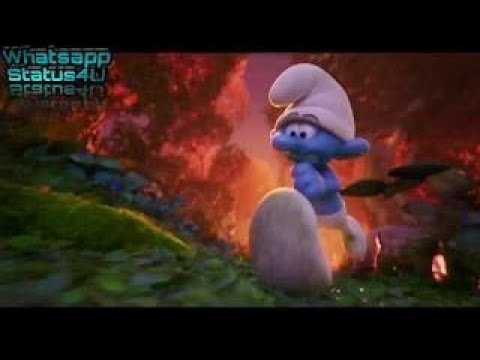 download malayalam Smurfs - The Lost Village (English)