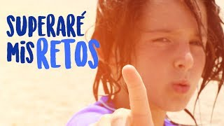 Rap para niños y niñas | MI RETO | Pica La Araña