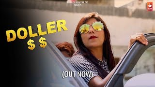 Doller | Pardeep Boora, Pooja Hooda | New Most Popular Haryanvi Songs 2018 | VOHM