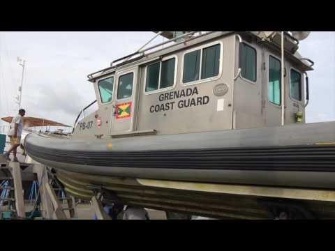 Grenada Boatyard - Spice Island Marine