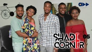 Shade Corner- Nigerian Celebrities With The Fakest Accents Ep 5
