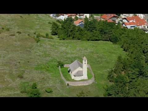 Südtirol - Stadtgemeinde Glurns im Vinschgau / Alto Adige - Città di Glorenza in Val Venosta