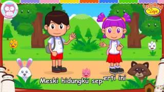 Ini Aku - Lagu Anak Indonesia Terbaru oleh Kak Zepe dan Dunia Belajar Anak Mp3
