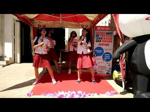 TOPSELL TULUNGAGUNG By Topsta Dance