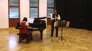 F. KROMMER, Konzert in Es Dur Nr. 36
