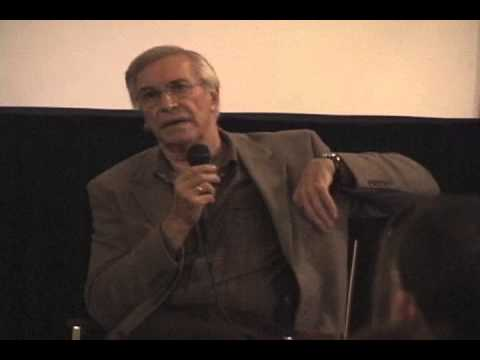 Martin Landau Q&A California Independent Film Festival 2003