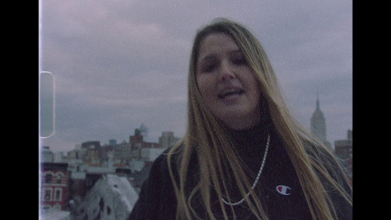 Chelsea Cutler - AF1s / 310 Bowery (Official Video) - YouTube