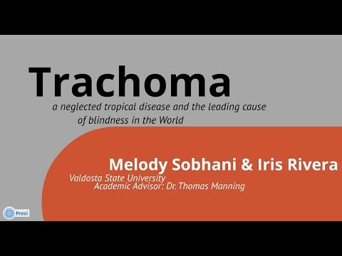 Trachoma
