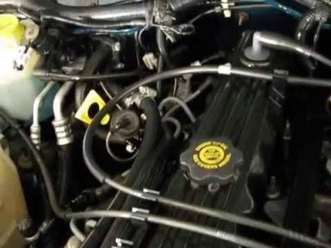 1996 Jeep Cherokee Sport 4.0L HO I-6 - 119K Mi. - The Auto ...