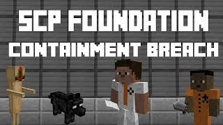Scp Minecraft Server Ip In Desc Inquisition Labs From Youtube - The
