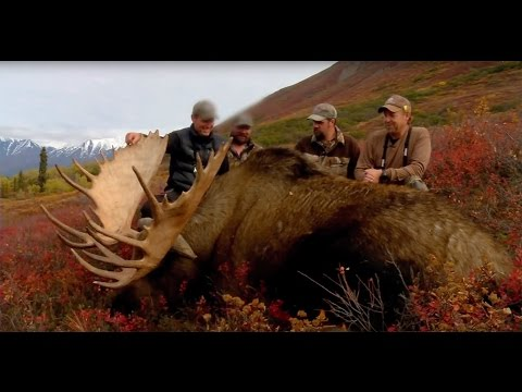 Magnum TV - Alaska on Edge Part II, Ep 18 2014