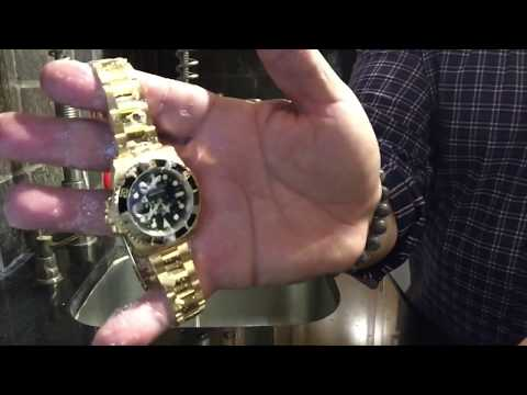 How To Clean A Rolex The Right Way