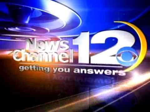 WJTV News channel 12 intro Jackson, MS