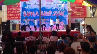 Chung kết Suma Dance - Ms Team ( Soundwave Crew )