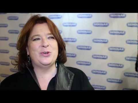 Theresa Rebeck Talks About SEMINAR Opening Night