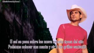 Mud On The Tires - Brad Paisley (Subt. al Español)
