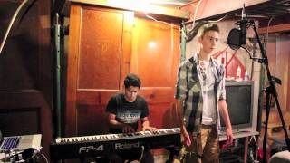 Your Song (Elton John) - Cover by Andrew M and Aram Al-Afif