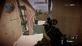 Warface PS4. Взрывной характер.