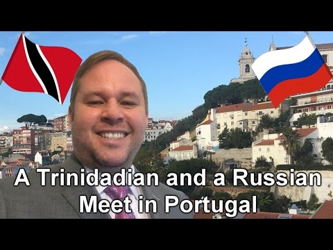 dating a trinidadian man